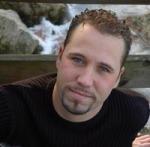 Aaron Paxson Portrait